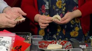 Global Edmonton kitchen: Honest Dumplings makes traditional dumpling recipe (2/3)